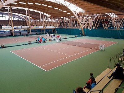 toulouse Tennis Club
