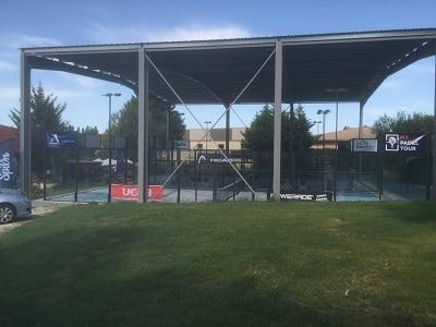 tennis club toulouse