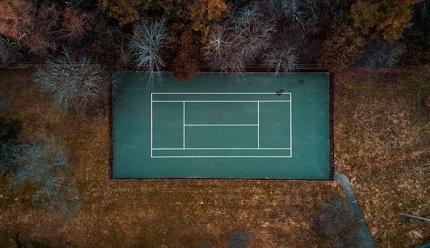 sommaire tennis