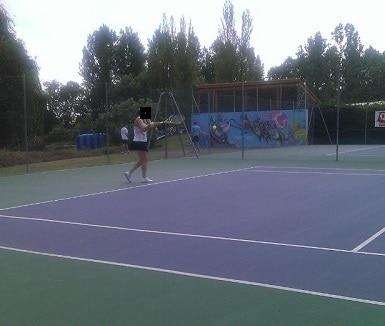 Aubière Tennis