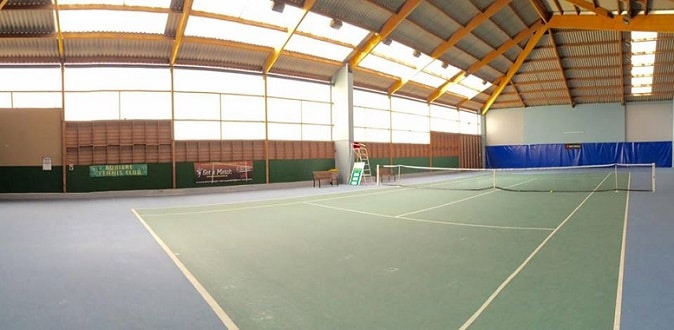 Tennis Club Clermont ferrand