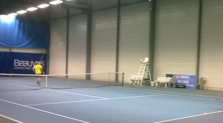 Beauvais Tennis