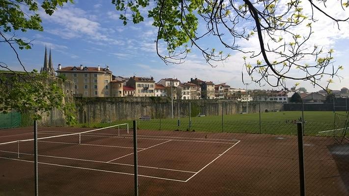club Meaux Tennis