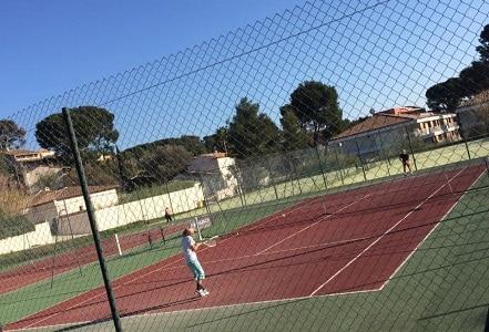 La Ciotat Tennis Club