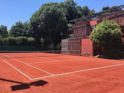 montpellier le top 3 club de tennis. Black Bedroom Furniture Sets. Home Design Ideas