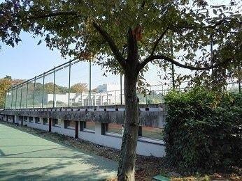 tennis fond princes