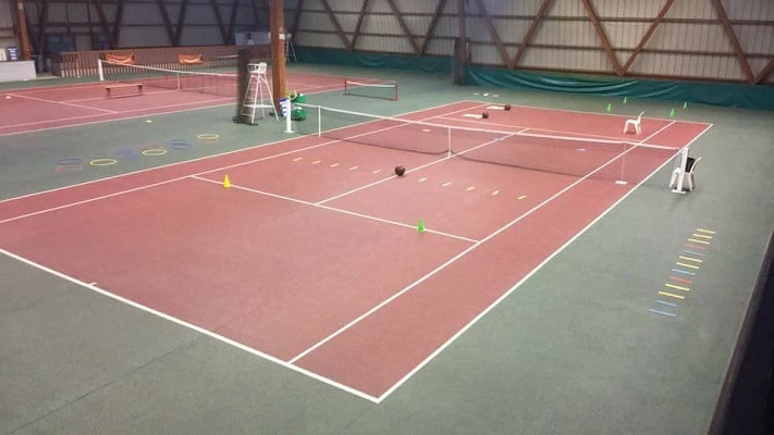 Soissons Tennis
