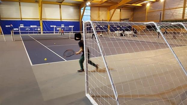 Antony tennis