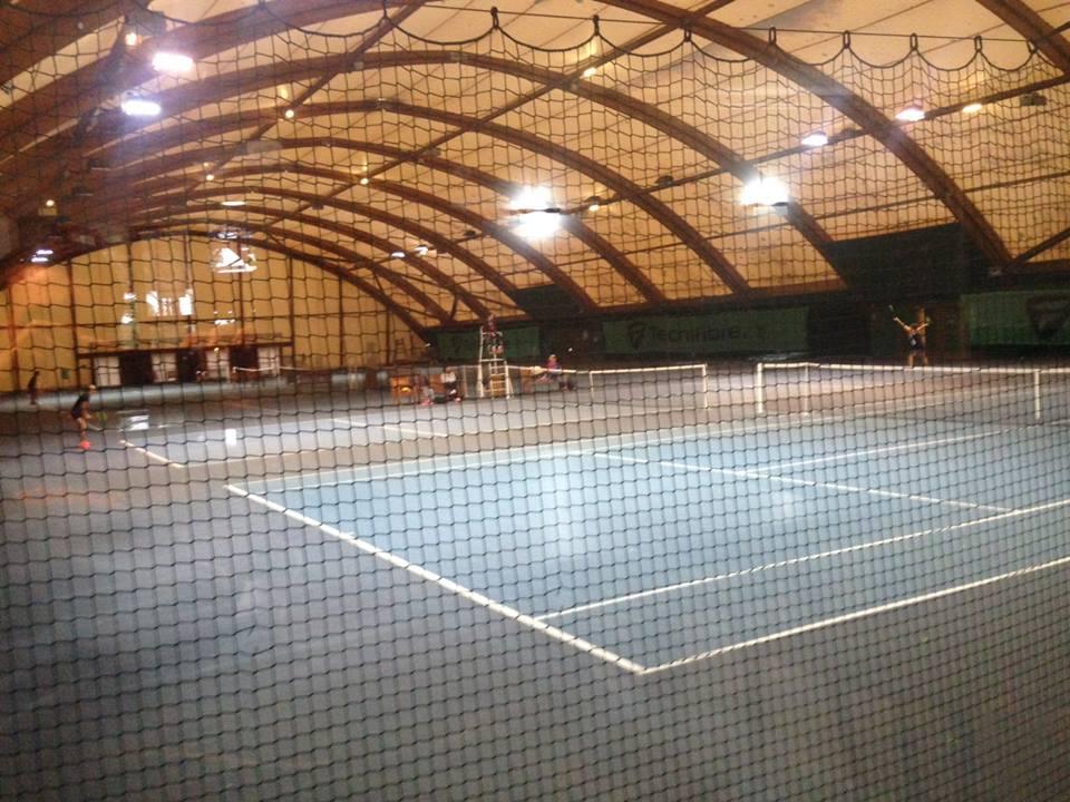 Carcassonne tennis