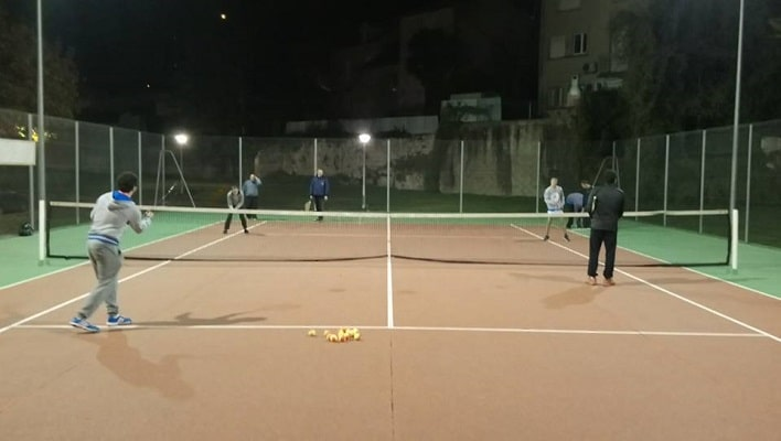 Tennis Club Angoulême