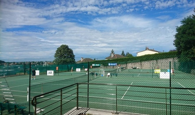 Tennis Club Aurillac