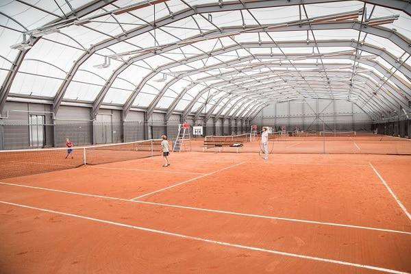 Tennis Club Angers