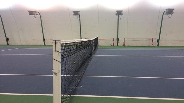 Tennis Club rueil