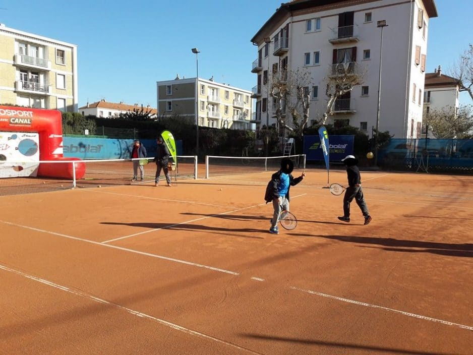 Tennis Club Arlesien