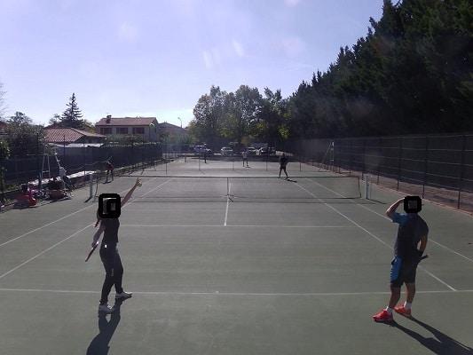 Tennis Club Castres