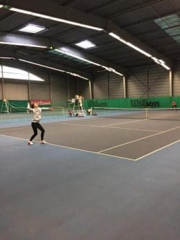 Tennis Club Saint Etienne