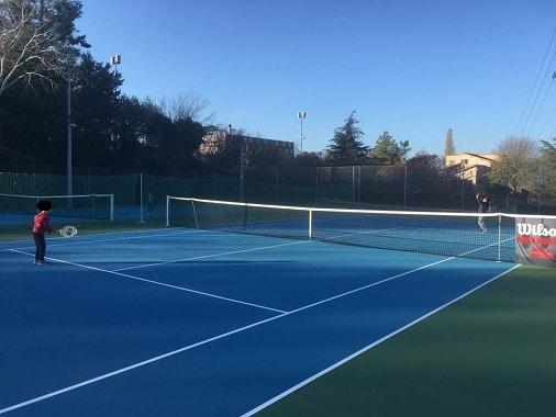 Tennis Saint Etienne