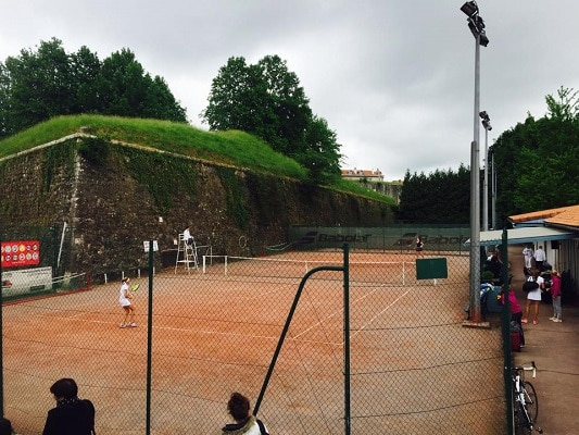 Tennis Club Bayonnes