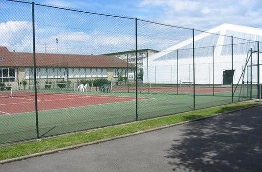 Tennis Club Margny-les-Compiègne