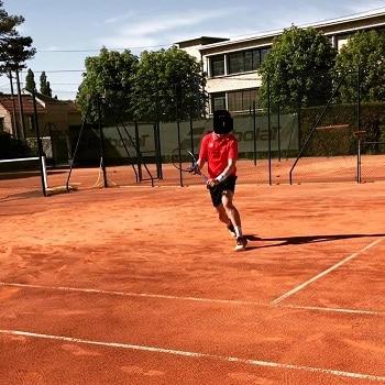 Tennis Melun