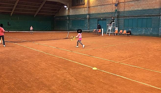 Tennis Reims