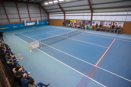 Tennis Beauvais