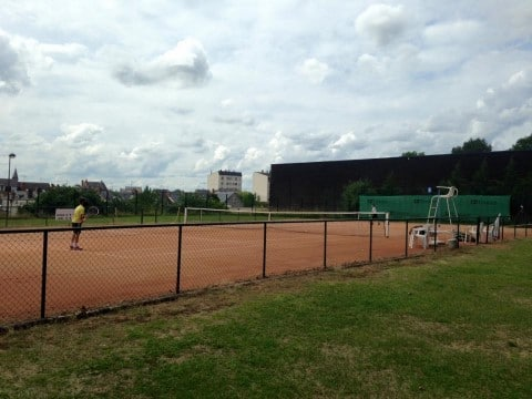 Tennis Bourges