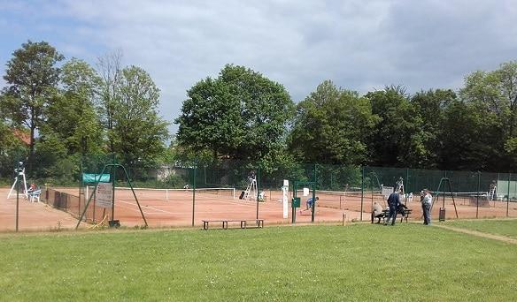 Tennis Compiègne