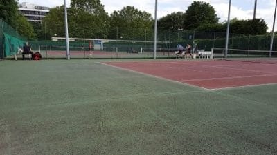 Tennis Club Joinville