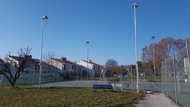 Tennis Manosque