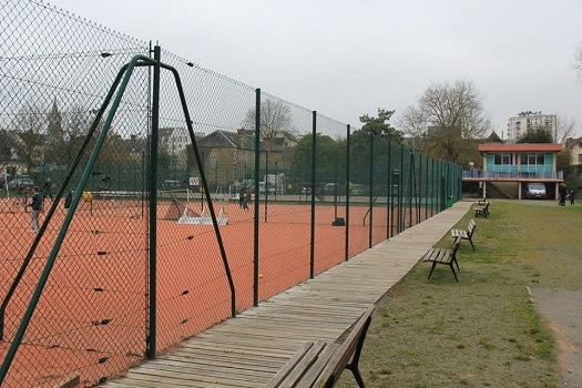 Tennis club Alençon