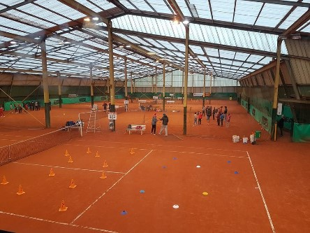 Tennis club Rouen