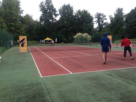 Pau Tennis