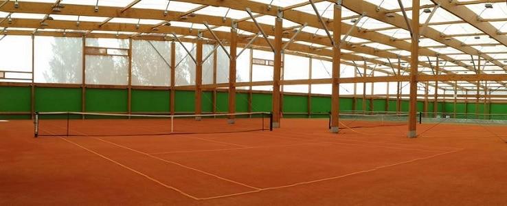 tennis toulon