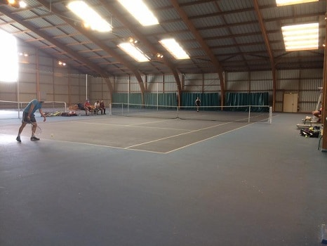 Niort Tennis club