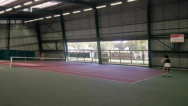 Tennis Club pau