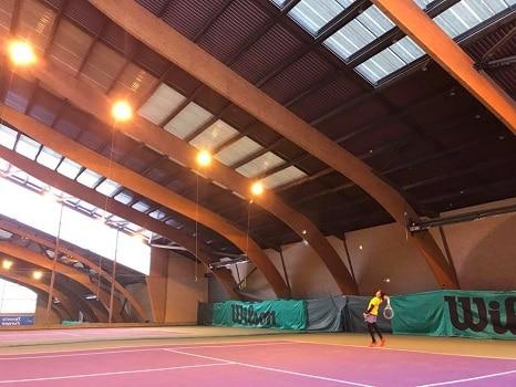 Tennis Club toulon