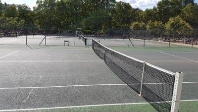 Tennis jardin du luxembourg - Jardin du luxembourg adresse ...