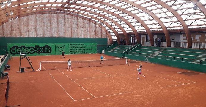 Tennis Biarritz