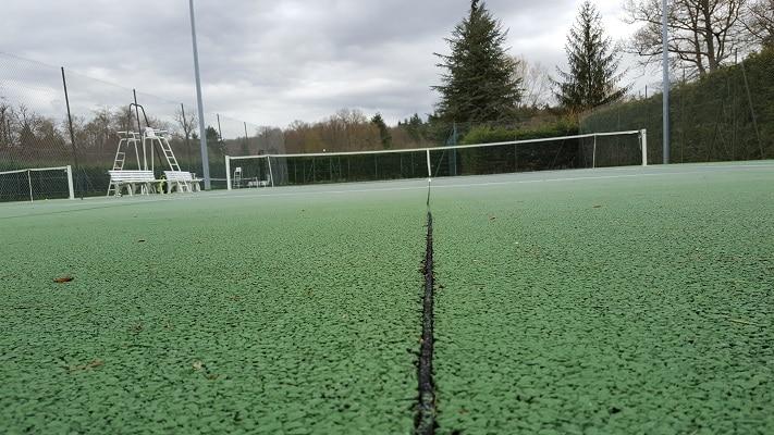 tennis yvelines
