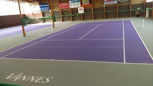 Tennis Club Vannes