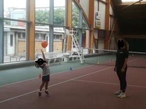 club Tennis dunkerque