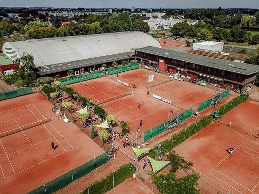 club tennis Blois