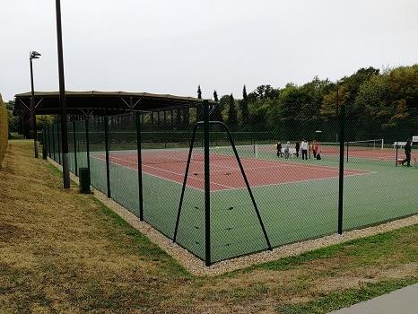 tennis Haras de Jardy