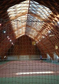 Paris tennis : Tous les terrains de Paris , analyse