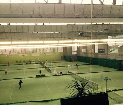 Tennis Club de Champel geneve
