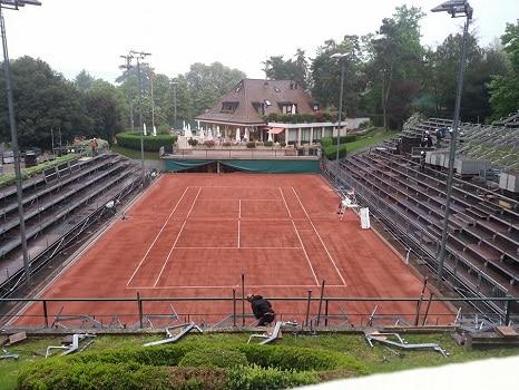 Tennis Club genève