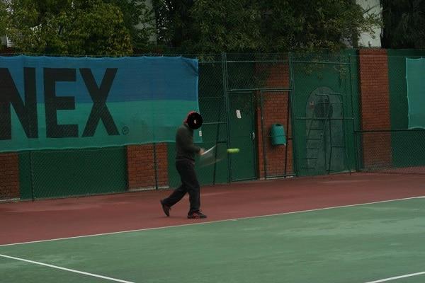 tennis club lisbonne