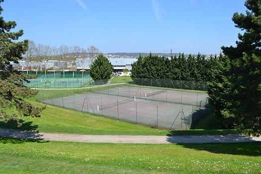 Tennis Sartrouville