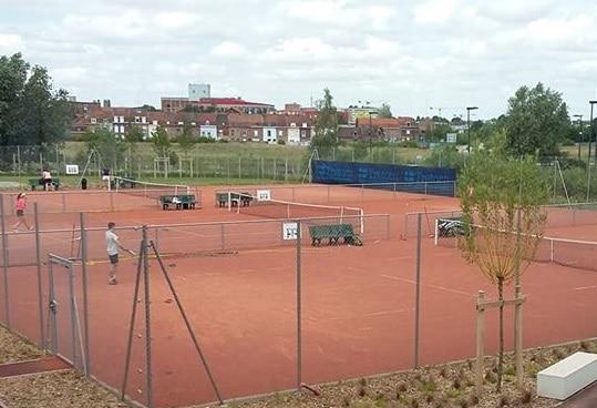 Tennis Roubaix